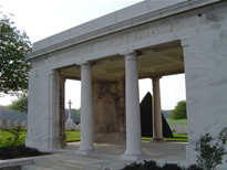 Guillemont Road Cem